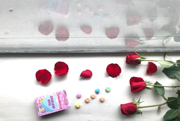 sweetheartrose